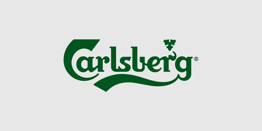 Carlsberg - hovedsponsor i FC Fredericia