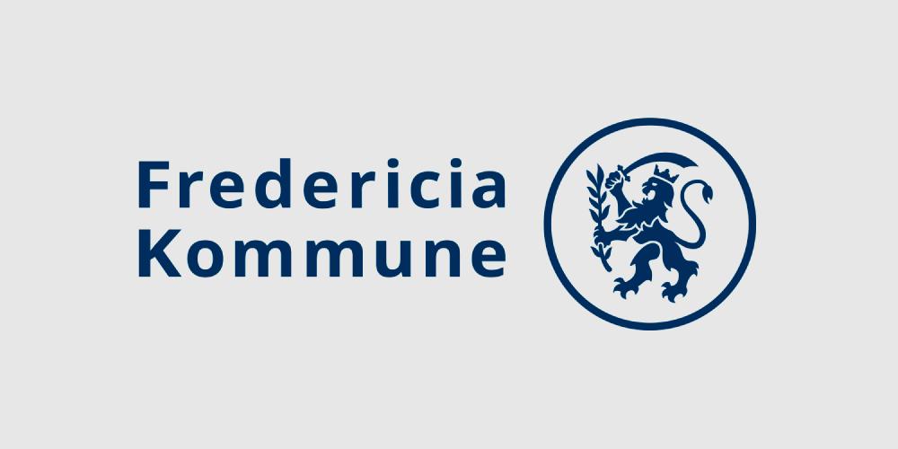 Fredericia Kommune - hovedsponsor i FC Fredericia