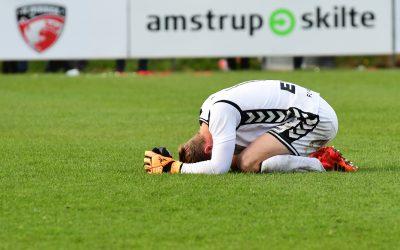 0-3 nederlag til Lyngby BK