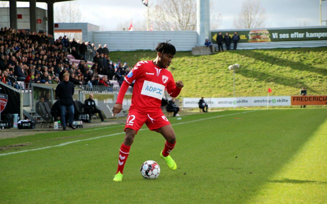 "FC Fredericia henter ""gammel"" kending!"