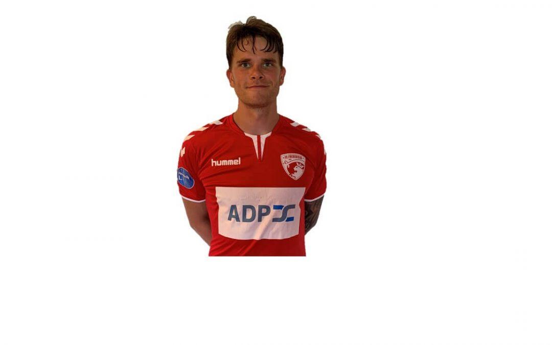 FC Fredericia sikrer sig ny spiller!