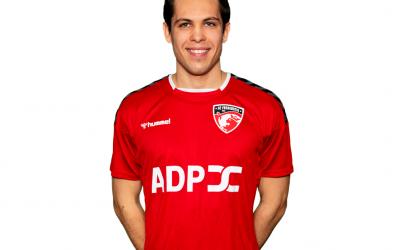 Mikkel Basse: Passionen til fodbolden sejrer over at være kontraktløs