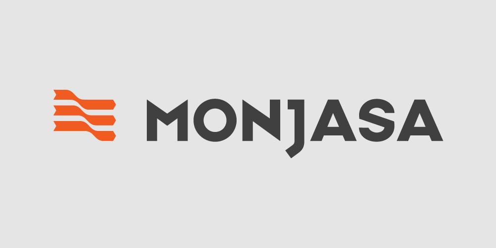 Monjasa - hovedsponsor i FC Fredericia