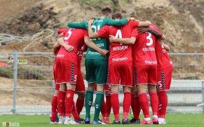 Billetinformation: FC Fredericia – FC Helsingør