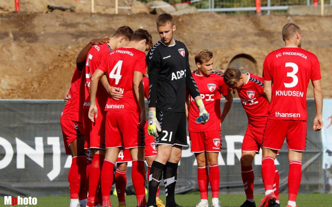 Højdepunkter: FC Fredericia – Viborg FF