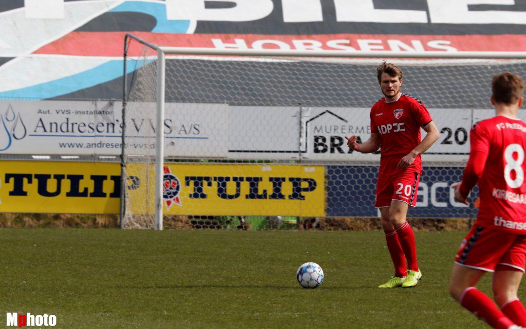 Højdepunkter fra lørdagens opgør mod Viborg FF
