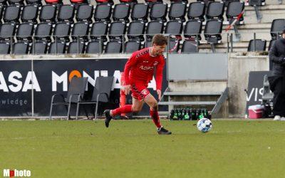 Kampprogram FC Fredericia – Hobro IK