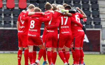FC Fredericia vs AC Horsens
