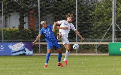 Mikkel Knudsen skifter til FC Helsingør