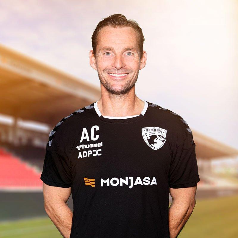 Anders Clausen