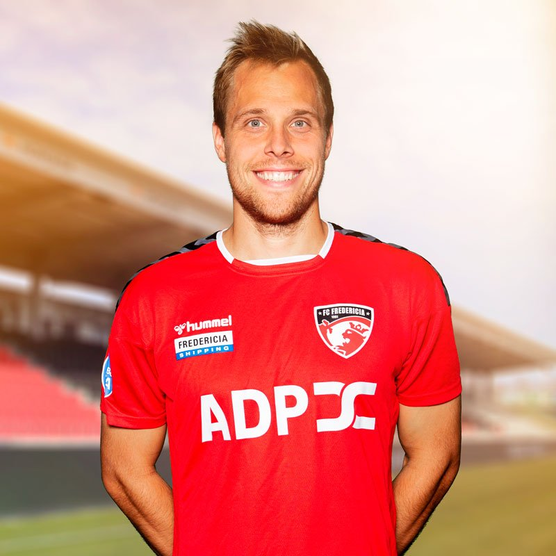 Anders Holvad