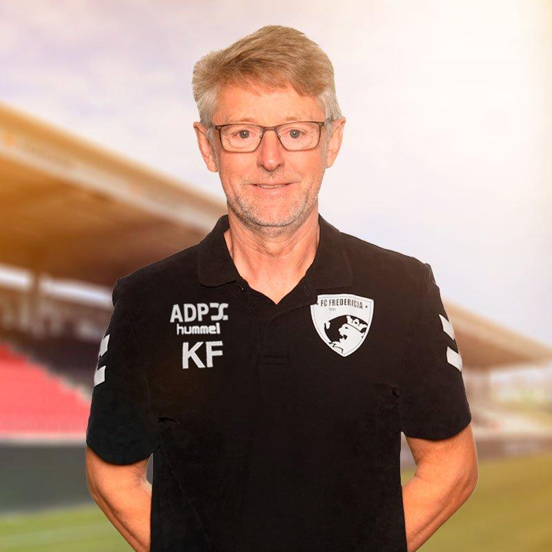 Karsten Frandsen