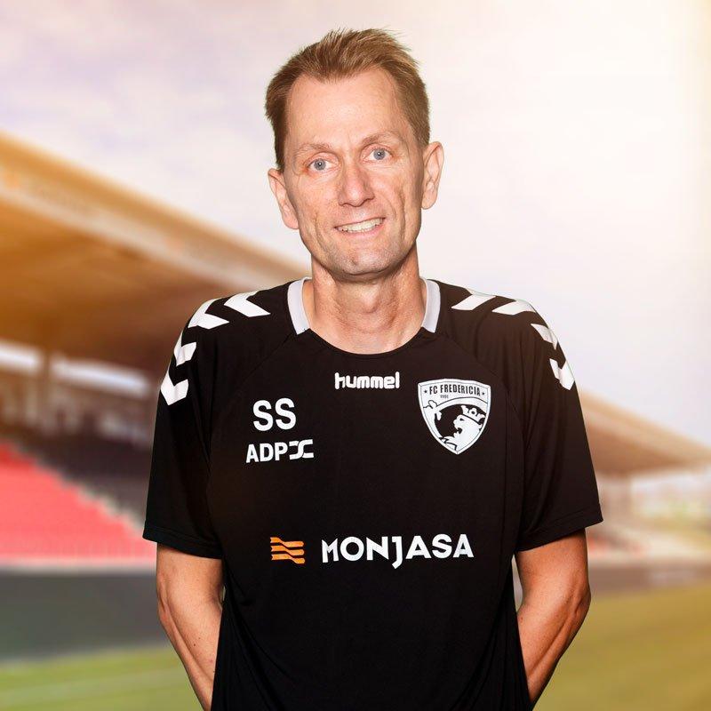 Søren Schou